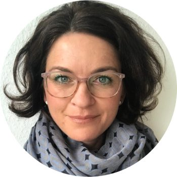 Syltglück Denise Colquhoun Mitbegründerin von Syltglück