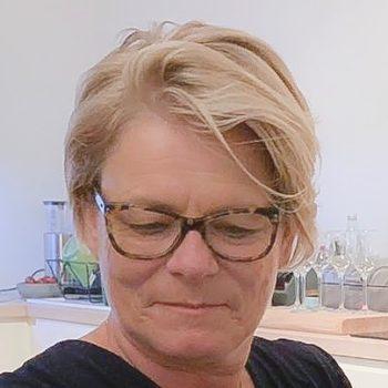 Syltglück Uta Apel Mitbegründerin von Syltglück